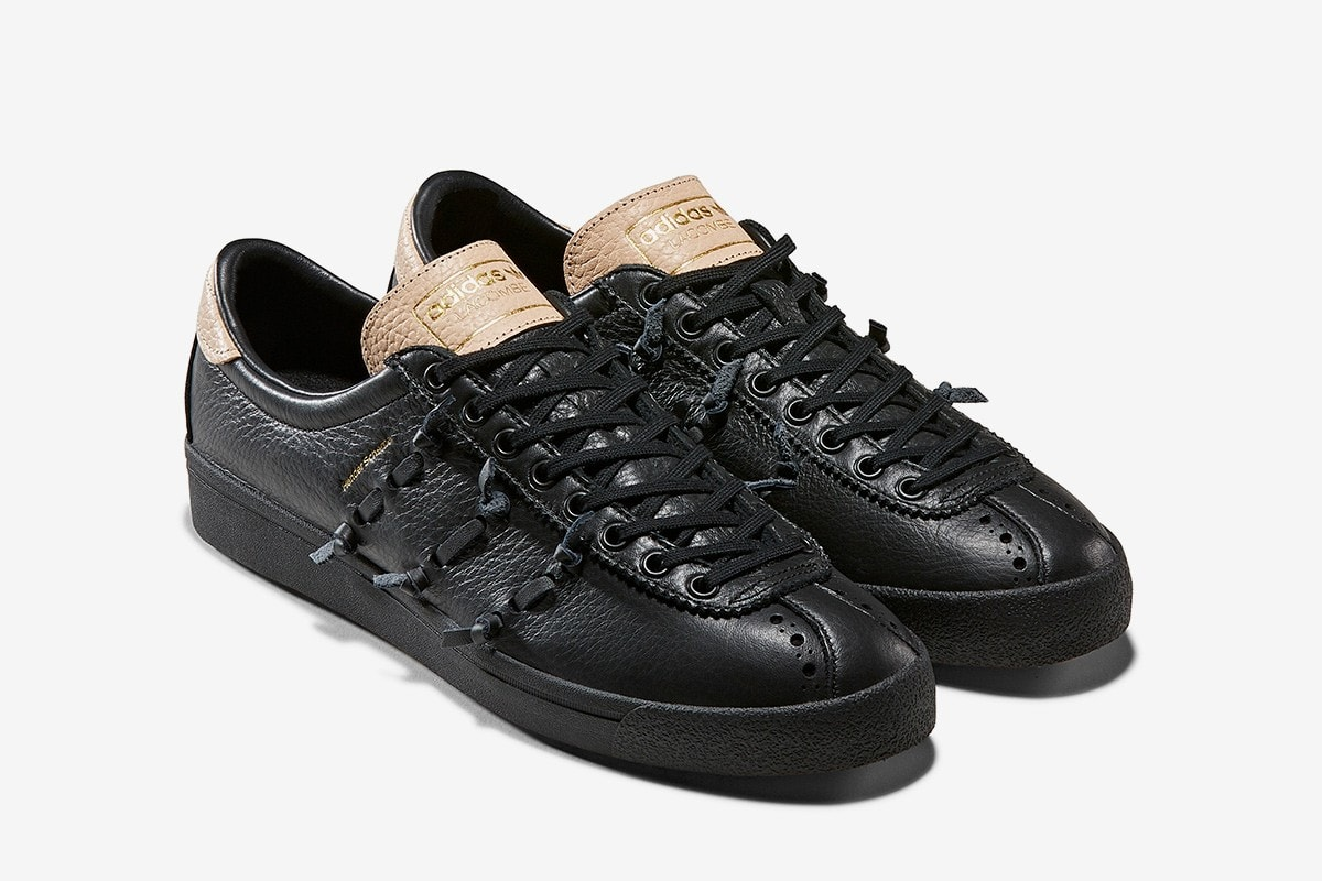 f523a1c7a3c0 adidas   Hender Scheme Team Up For Another Footwear Project Starring ...