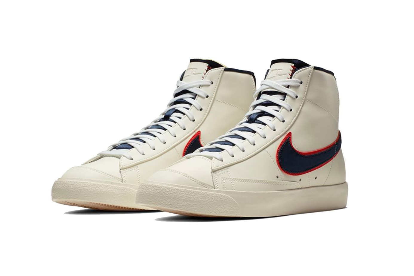 online store 31318 79eb3 Nike s history is intertwined with just about every major sport in the  United States. So, it comes as no surprise when they pay homage to the  legendary ...