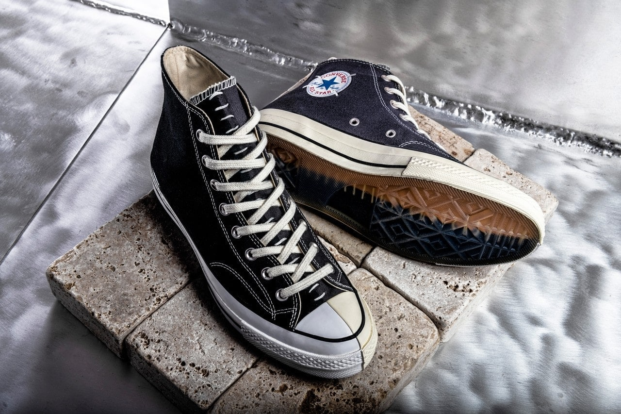 1f34b65579c7 SlamJamSocialism   Converse Reconstruct the Chuck All-Star 70s in Split  Colorways