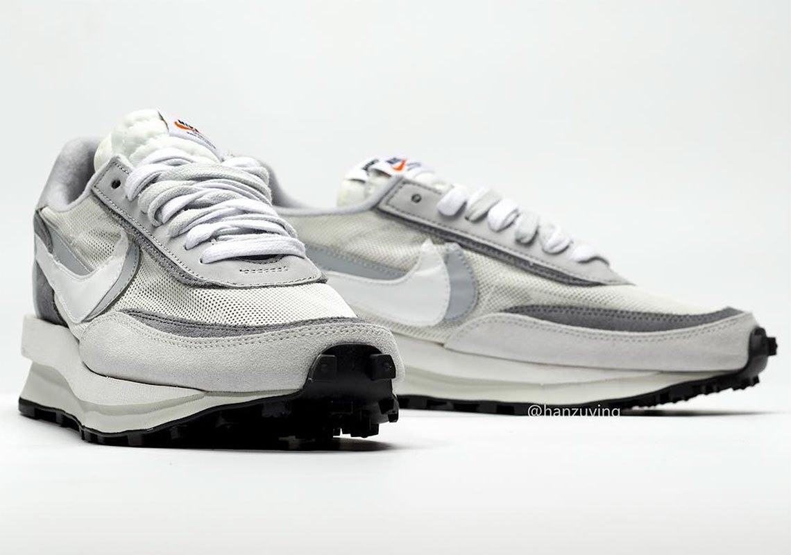bc5c53bacfd Sacai   Nike are taking their time getting ready for the debut of their new  collaboration. However