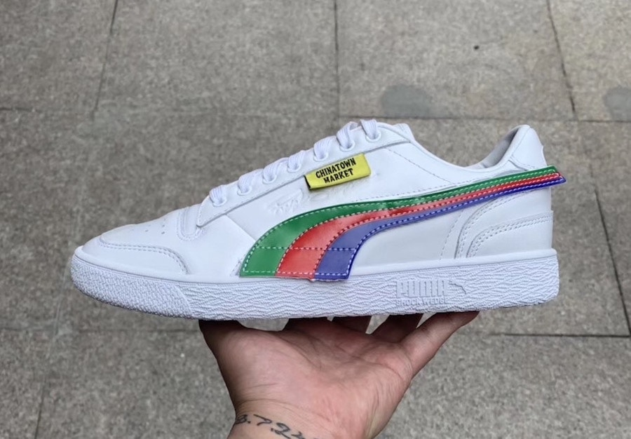size 40 b55b0 3b6fa Check out detailed images below and stay tuned to JustFreshKicks for  updates.