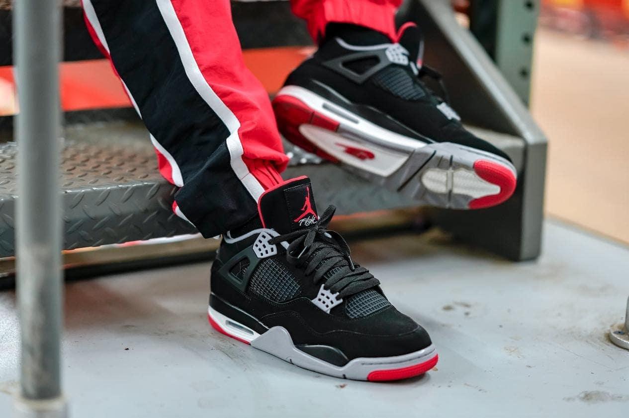 Air Jordan 4 Retro OG
