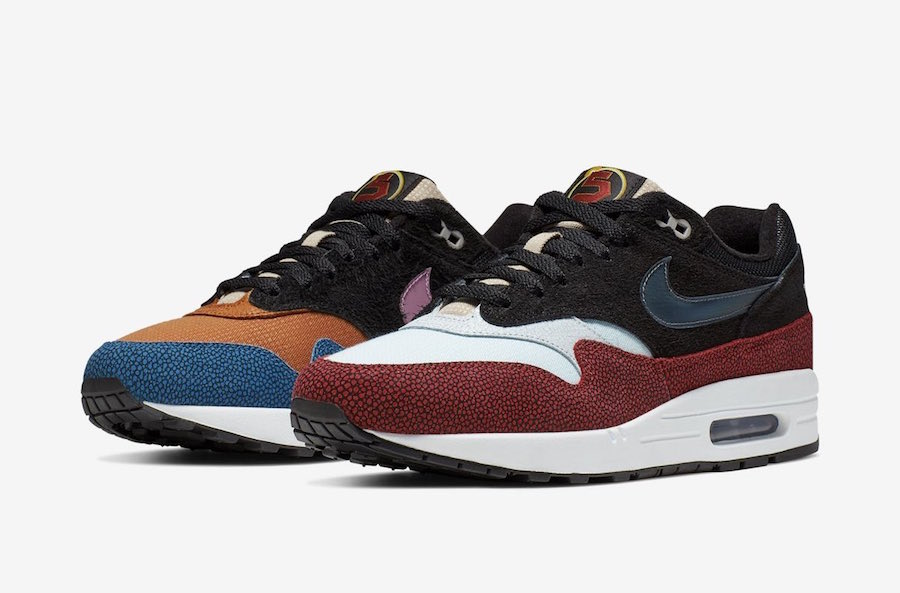 timeless design 33300 bafd2 As always stay tuned to JustFreshKicks for updates and any other Nike Air  Max news.