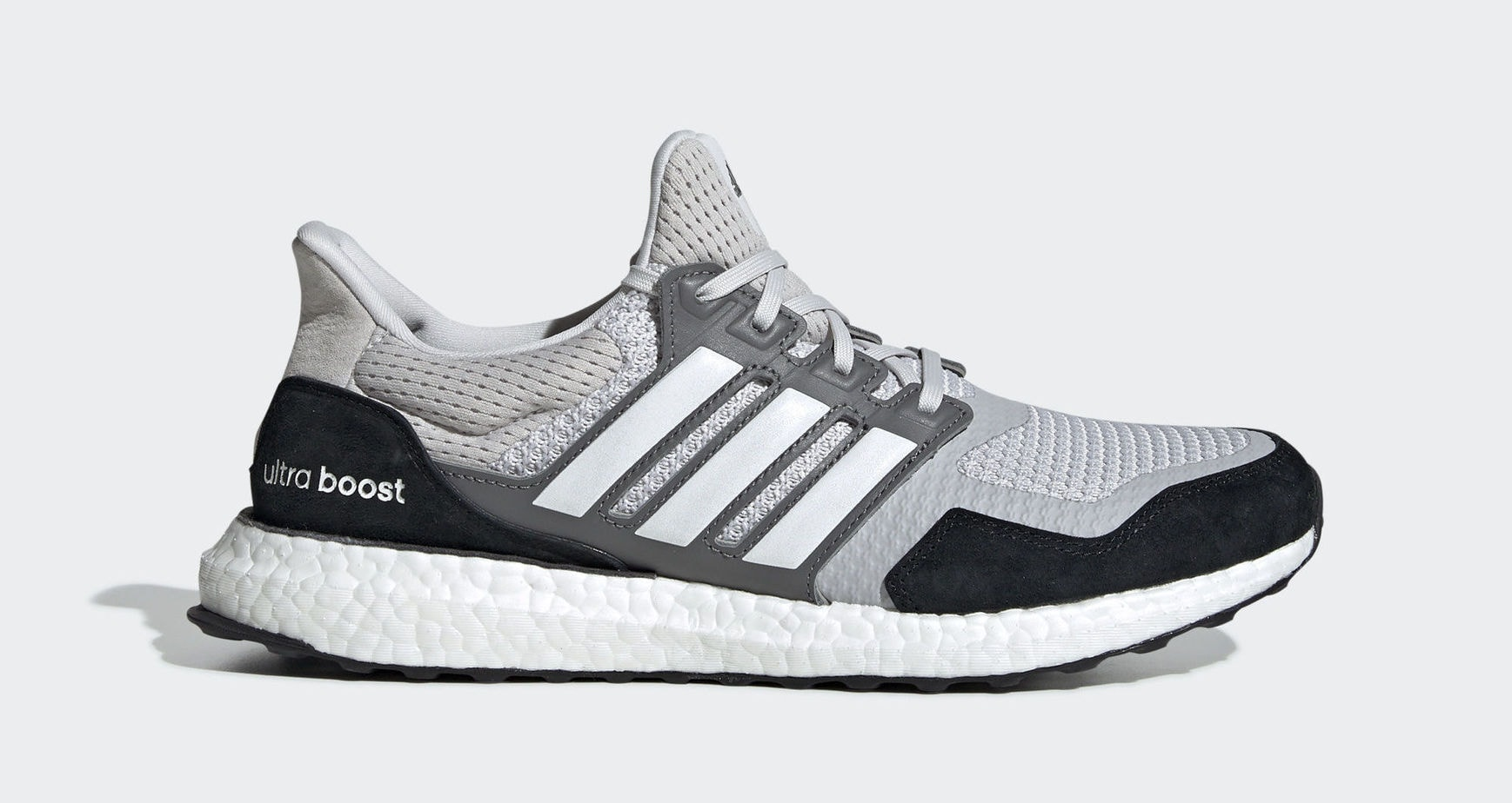 "on sale 997ab 55da2 adidas Ultra Boost S L ""Grey White"" Grey One Cloud White Grey Two May 16,  2019"