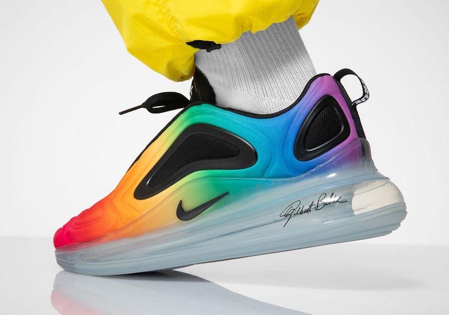 Claraboya Sin cabeza Recitar  Nike Air Max 720