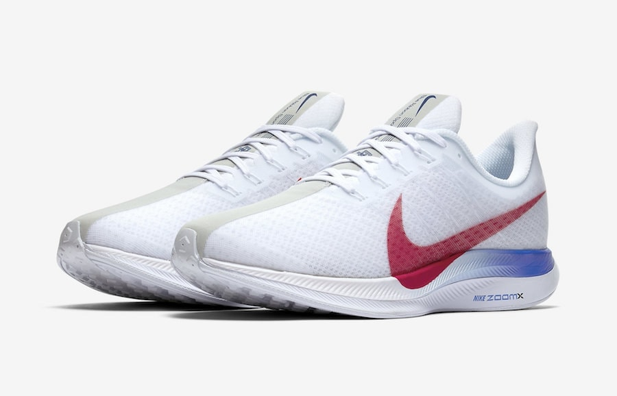 Motivación transfusión Impedir  Nike Zoom Pegasus turbo
