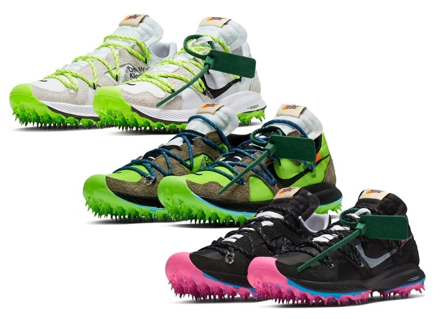 b414295e7c0a7 Off-White x Nike Zoom Terra Kiger 5 Release Date - JustFreshKicks