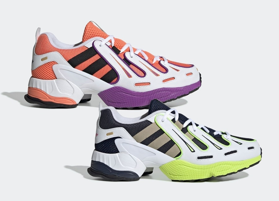 adidas EQT Gazelle Women's First Look - JustFreshKicks