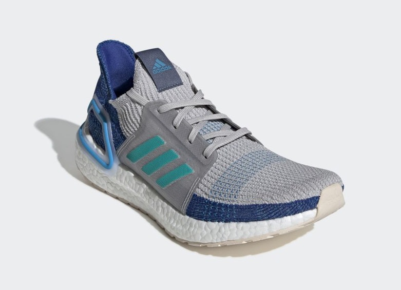 more photos c6d6d e9dc8 Check out official images below and stay tuned to JustFreshKicks for  updates and other adidas news. adidas Ultra Boost 19. Release Date  TBA  Price   180