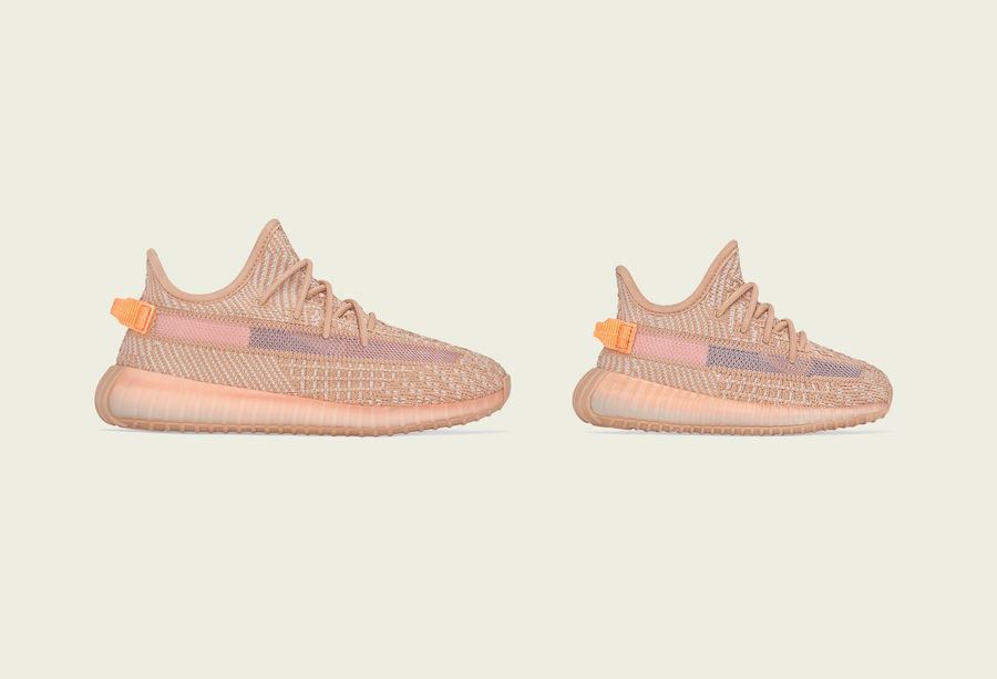 """ea3ff147e adidas Yeezy Boost 350 V2 """"Clay"""" Release Date  May 18th"""