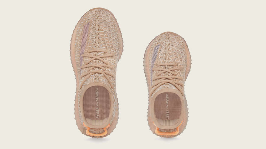 """e6cb2043f4592 The post adidas Yeezy Boost 350 V2 """"Clay"""" Launching Globally in Infant and  Kids Sizing appeared first on JustFreshKicks."""