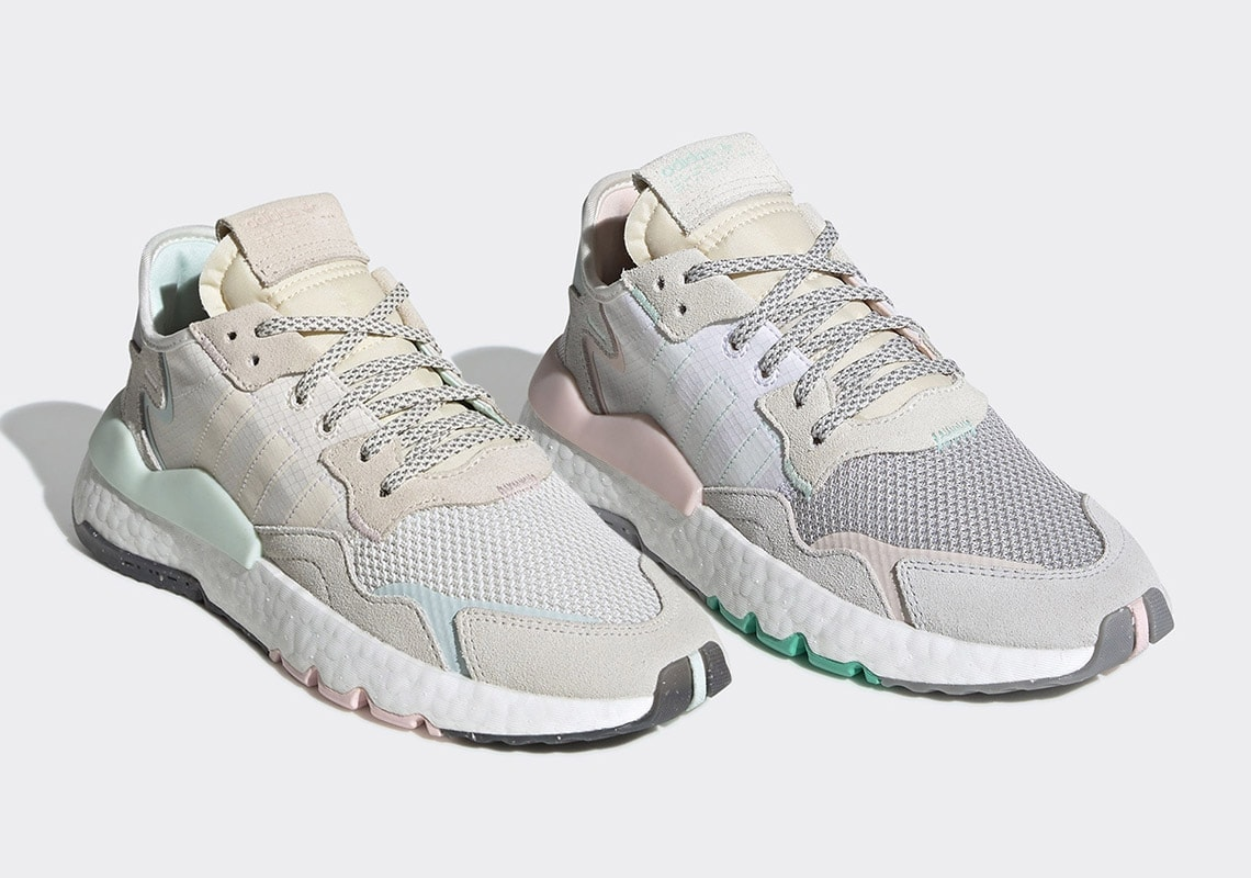 c787b5fd2e2 The adidas Nite Jogger 2019 is likely the biggest sneaker adidas has put  out this year. The urban-inspired runner has hit it big among fans