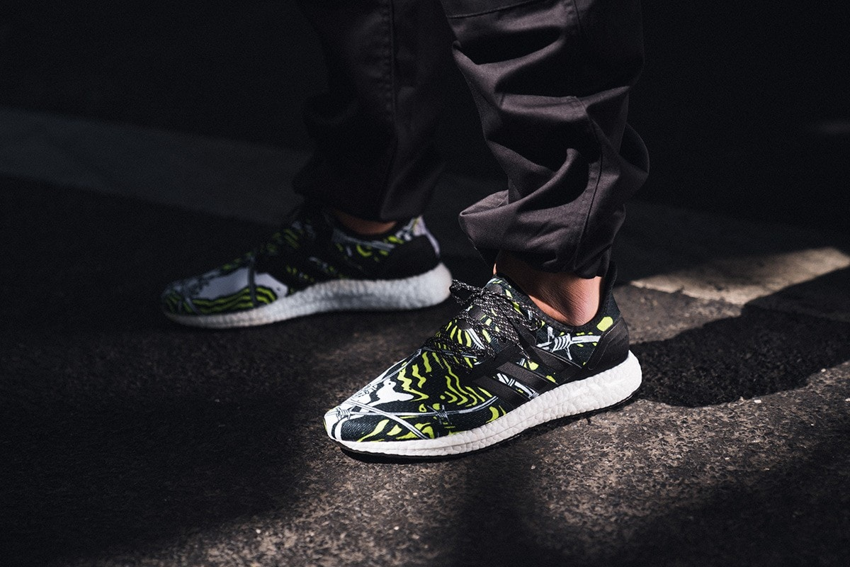 size 40 85b72 1ecdc adidas Speedfactories have taken on a new direction in 2019, moving away  from their limited production runs of the past. Now, adidas is using them  to create ...