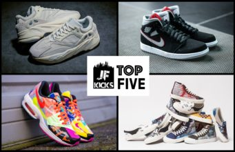 7a977653e121 JustFreshKicks Top 5 Sneakers of April that Didn t Sell Out