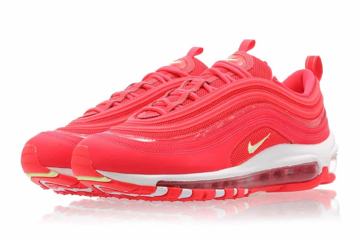 Nike Air Max 97 Red Orbit Release Information - JustFreshKicks