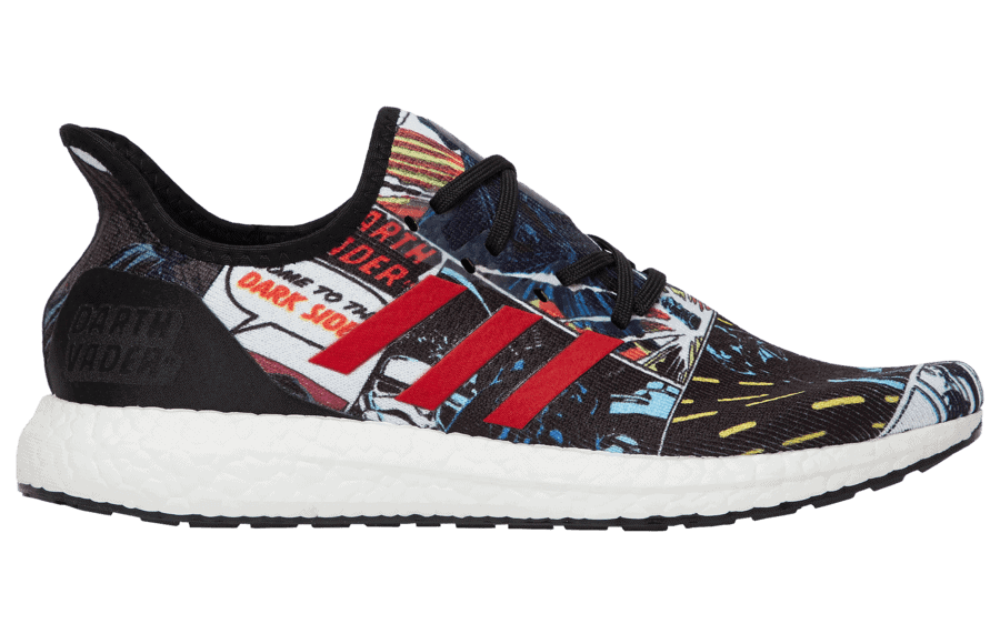 """Official Look: Star Wars x adidas Speedfactory AM4 """"The Force"""""""