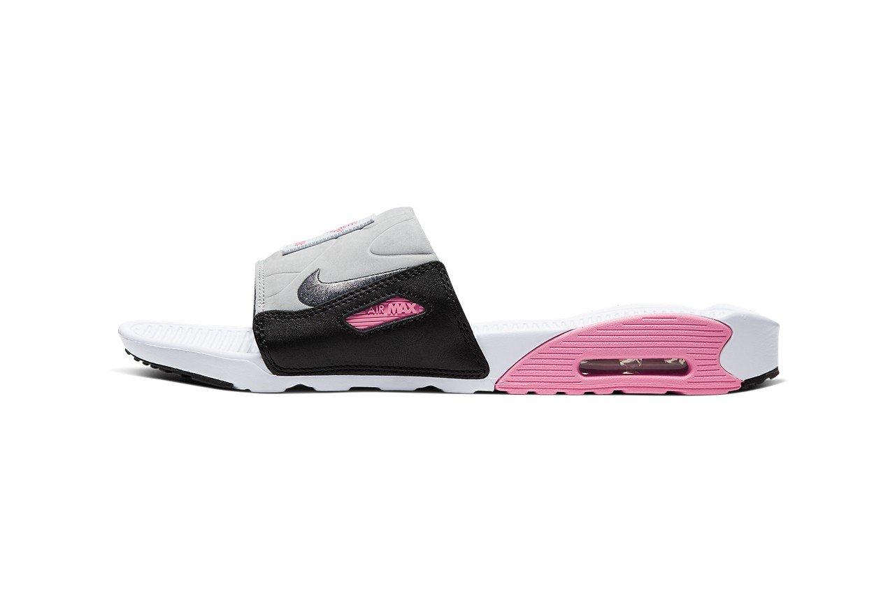 Nike Air Max 90 Sandal Release Info - JustFreshKicks
