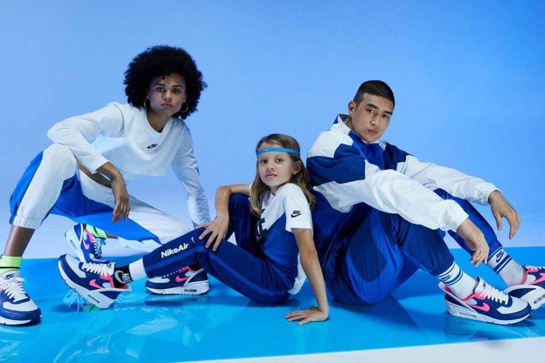 Nike Air Max 90 FLyEase Release Info - JustFreshKicks