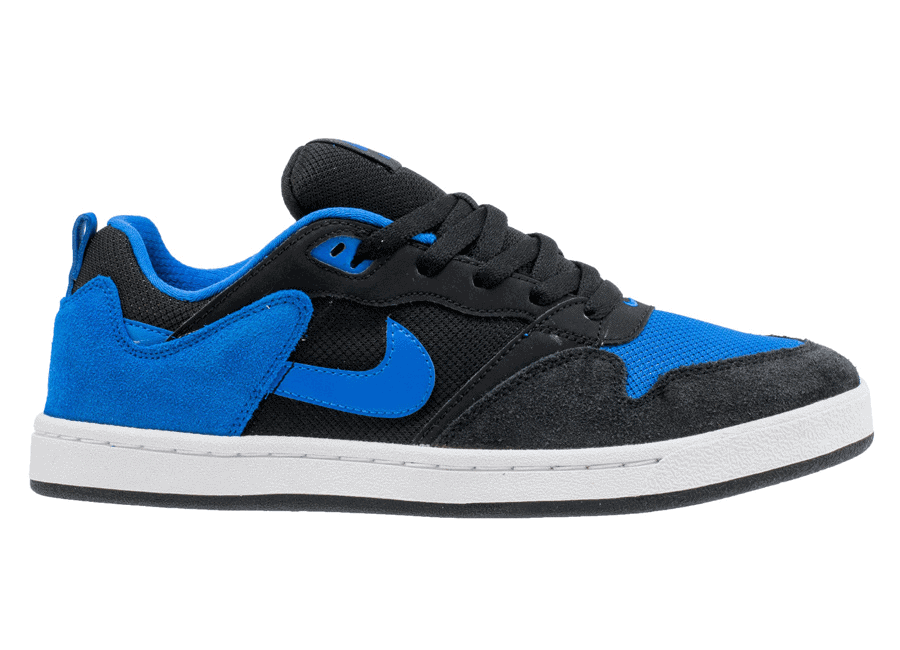 """Nike SB Alleyoop """"Royal"""" Releasing Soon - JustFreshKicks"""