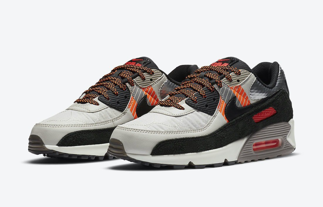 3M and Nike Releasing Another Air Max 90 - JustFreshKicks