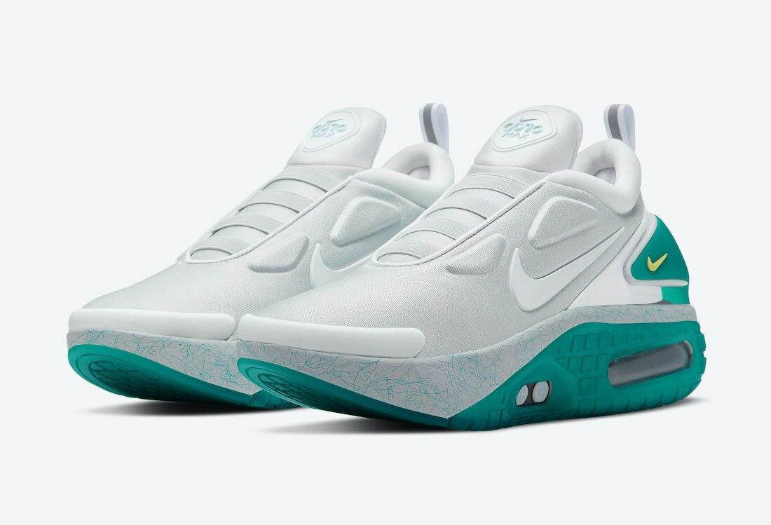 "Nike Adds New Tech to the Adapt Auto Max ""Jetstream"""