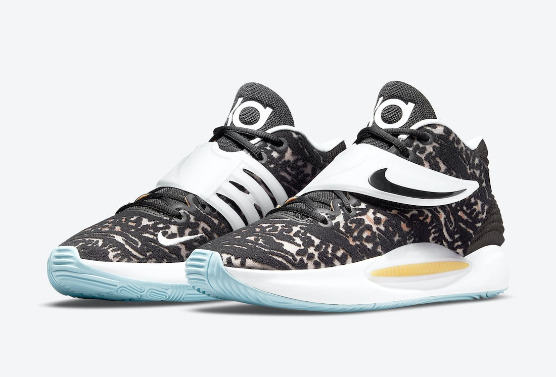 Official Look: Nike KD 14