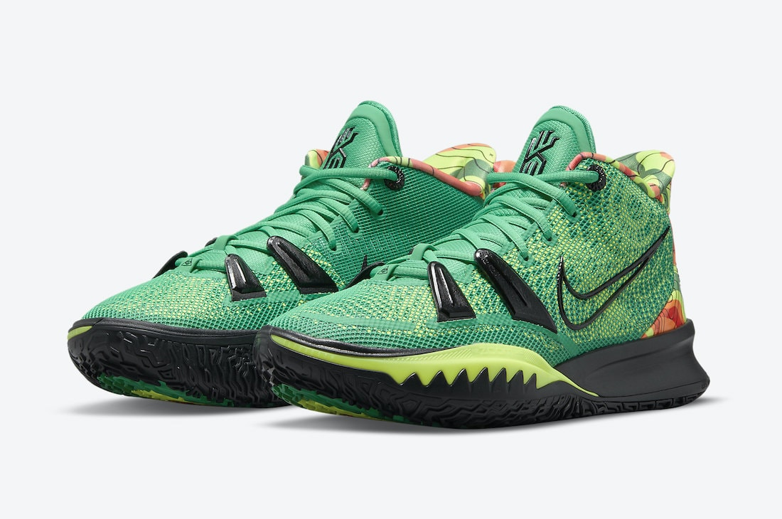 """Nike Kyrie 7 """"Ky-D"""" Release Date"""