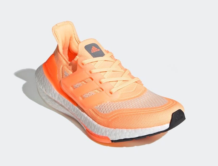 adidas Ultra Boost 21 Surfaces in