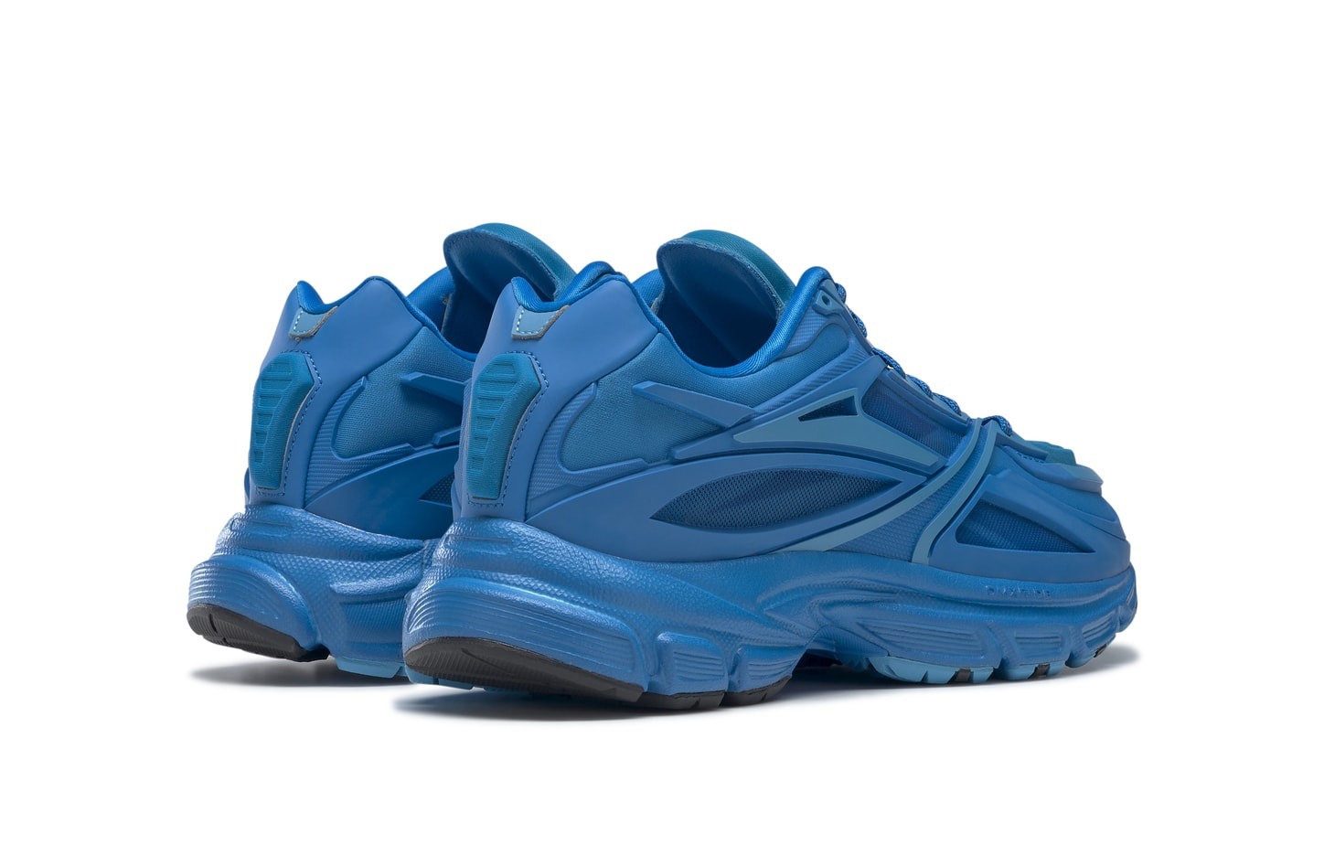 """Reebok's Premier Road Modern Receives a """"Pure Blue"""" Makeover for Spring"""