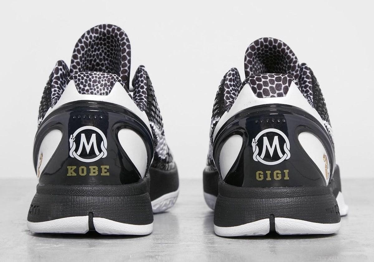 """First Look: Nike Kobe 6 Protro """"Mamba Forever"""""""