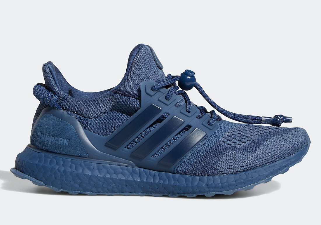 Beyonce x Ivy Park x adidas Ultra Boost Releasing in a Navy Colorway