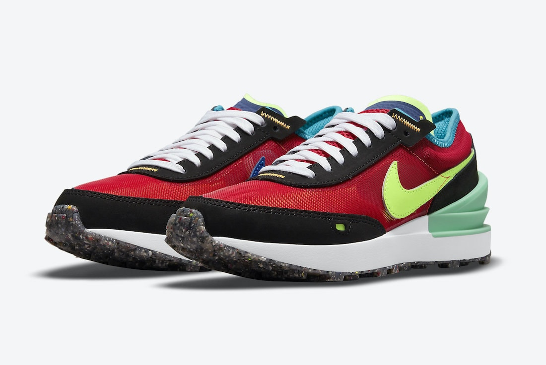 """The Nike Waffle One Joins the """"Exeter Edition"""" Collection"""