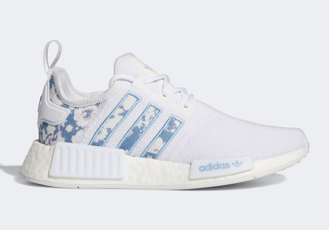 adidas Will be Giving the NMD R1 a Cloud Design