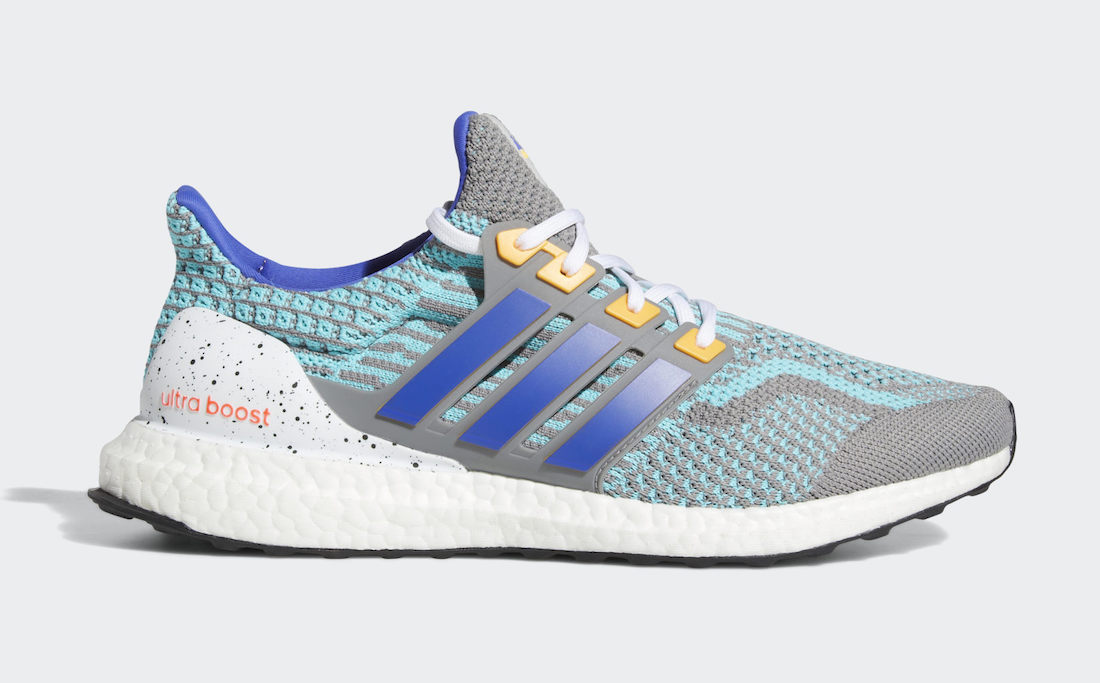 """adidas Ultra Boost 5.0 """"Sonic Ink"""" Now Available"""