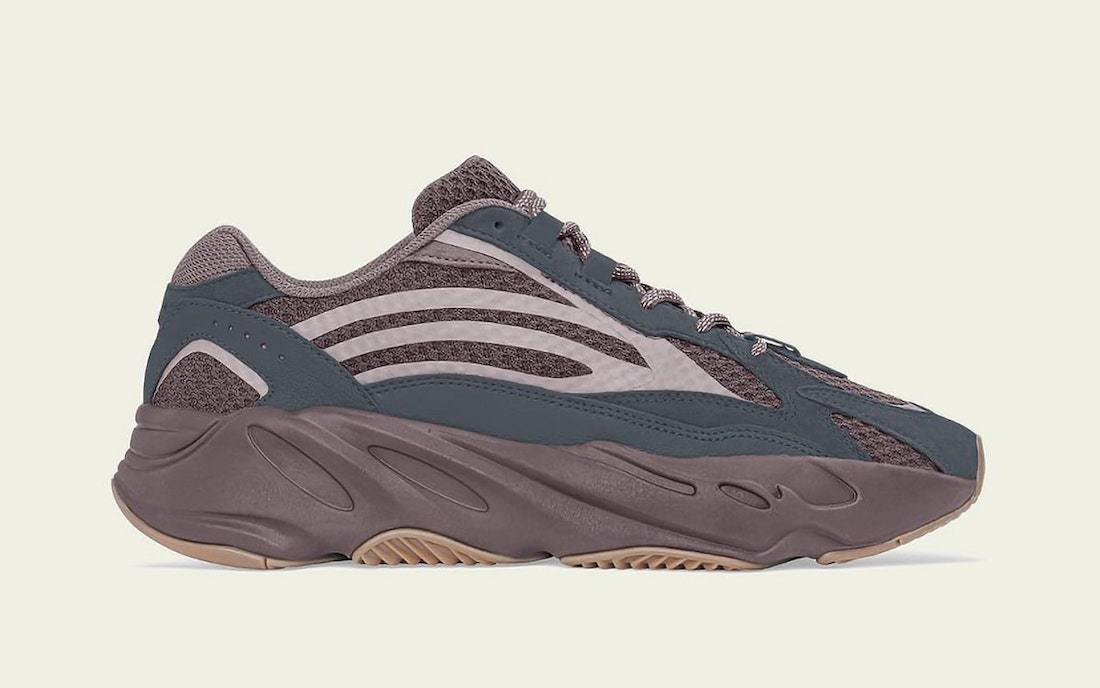 An Update on the adidas Yeezy Boost 700 V2 Mauve