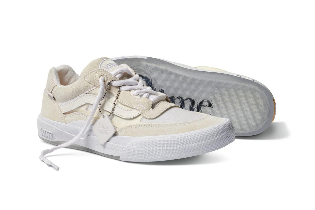 Vans Taps DIME to Help Introduce the New Wayvee Skate Shoe