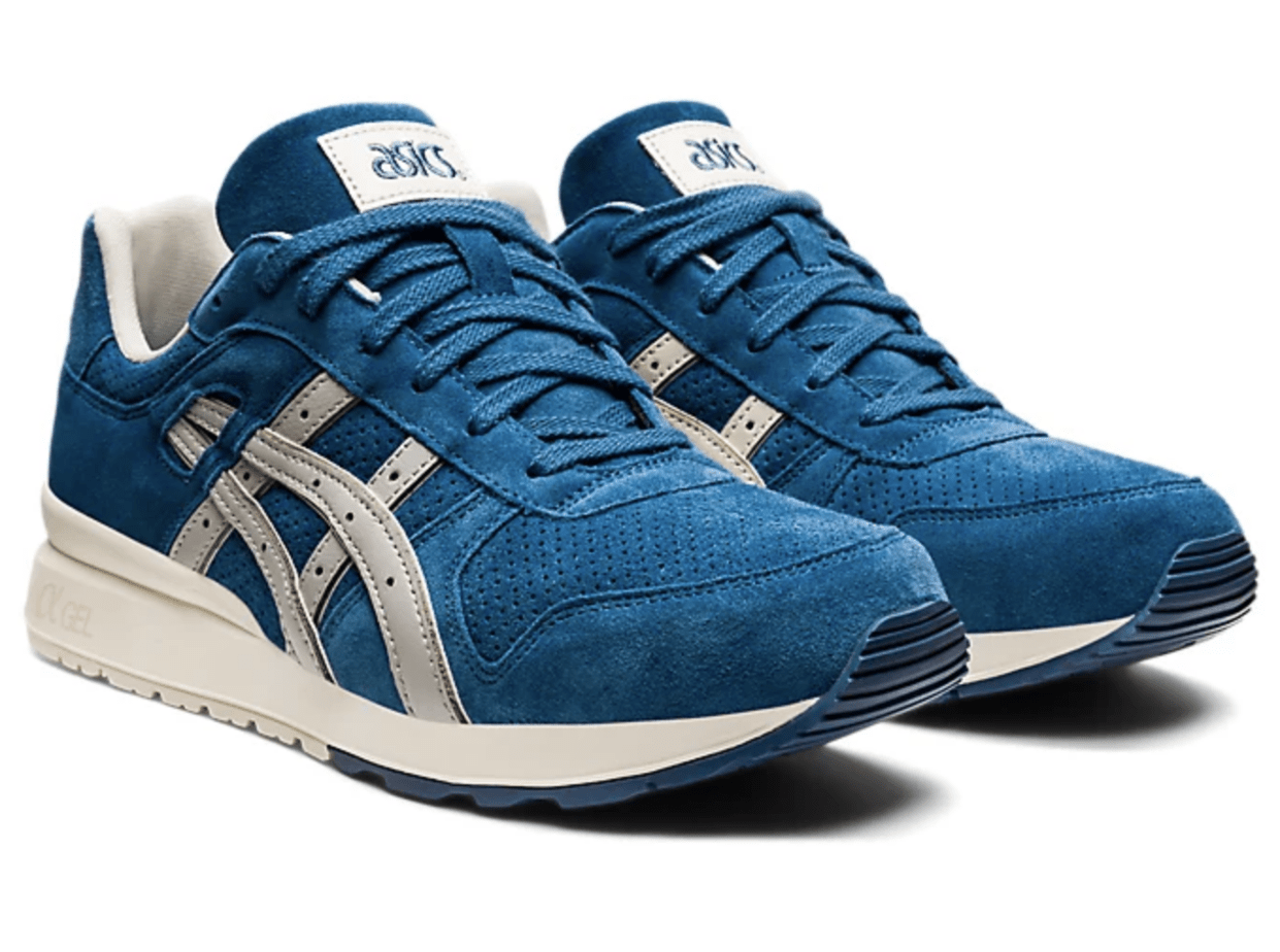 """Asics' GT-II Dons Two Mt. Fuji-Inspired Colorways for the """"Goraiko"""" Pack"""