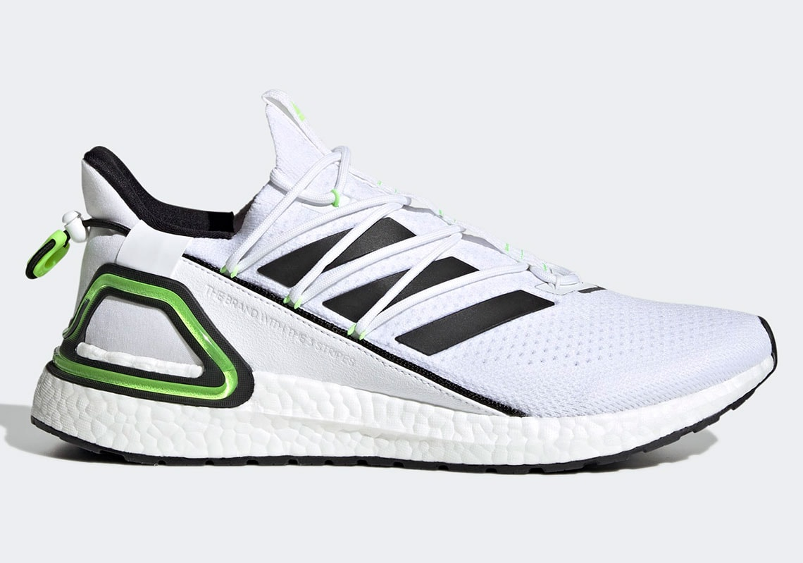 adidas Set to Introduce the adidas Ultra Boost 20 Lab