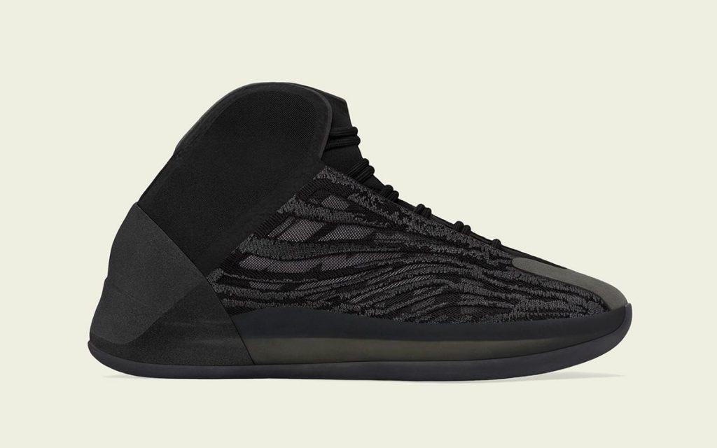 """The adidas Yeezy Quantum """"Onyx"""" Releases Tomorrow"""