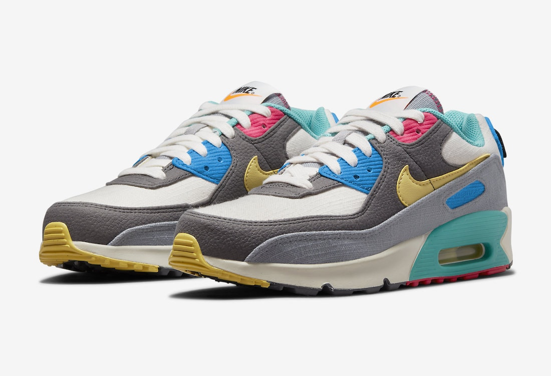 Nike Unveils a Butterfly-Inspired Air Max 90 Exclusively for Kids